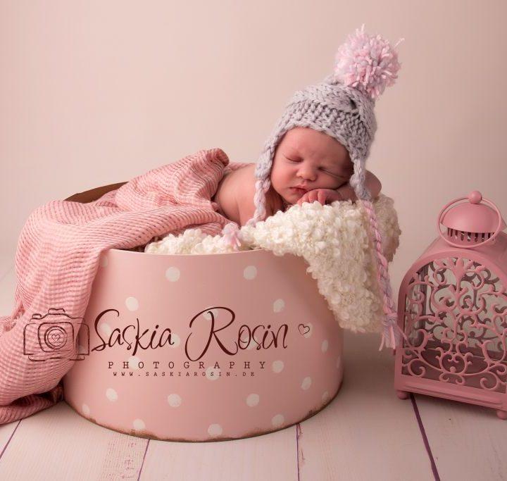 Luisa, 14 Tage jung | Neugeborenenfotos Bietigheim
